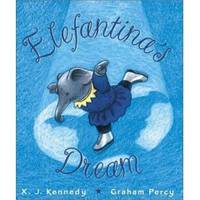 image of ELEFANTINA'S DREAM
