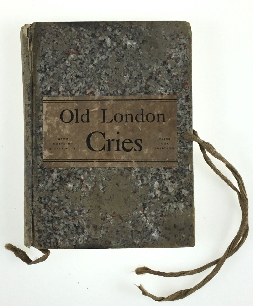 10 of the Best Poems about London