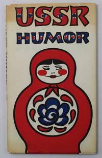 image of USSR Humor
