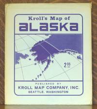 KROLL'S MAP OF ALASKA