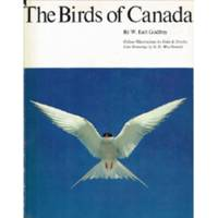 image of The Birds of Canada