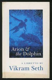 image of Arion_the Dolphin: A Libretto