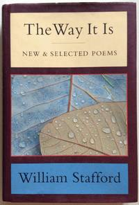 image of The Way It Is: New and Selected Poems
