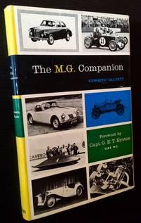 image of The M.G. Companion
