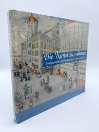 image of Die Kunst zu wohnen: Ein Augsburger Klebealbum des 18. Jahrhunderts