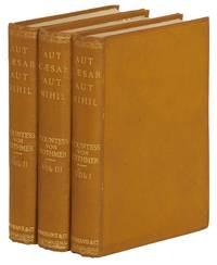 image of Aut Caesar Aut Nihil. In Three Volumes