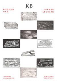 Boeken van Pierre Lecuire.