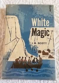 image of WHITE MAGIC