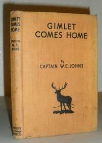 Gimlet Comes Home