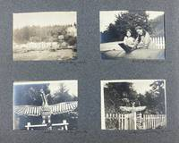 [Album of Seventy-nine Photographs of Yellowstone, Canada, Alaska, and Mount Rainier]