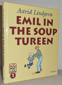 image of Emil in the Soup Tureen (Emil in Lunneberga 1)