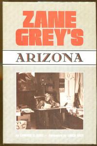 image of Zane Grey's Arizona