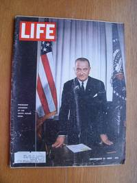 Life Magazine December 13, 1963 Vol. 55, No. 24
