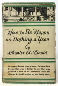 How to Be Happy on Nothing a Year