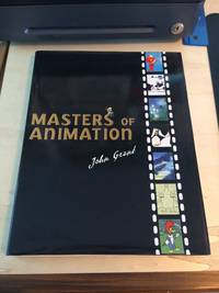 image of Masters of Animation