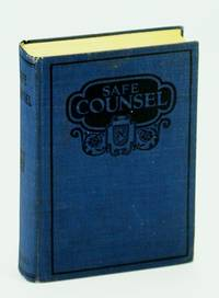 Safe Counsel or Practical Eugenics, To Which Has Been Added The Story of Life