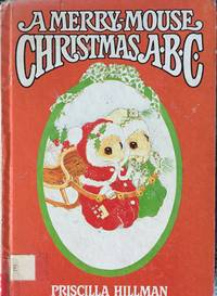 A Merry-Mouse Christmas A-B-C