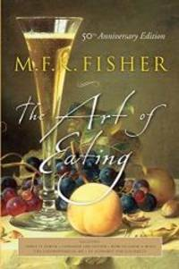 image of The Art of Eating: 50th Anniversary Edition