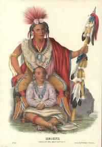 Keokuk Chief of the Sacs & Foxes