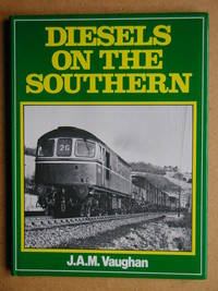 Diesels on the Southern.