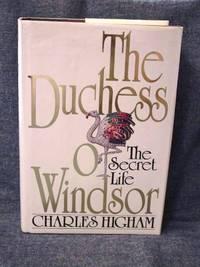 Duchess of Windsor The Secret Life, The