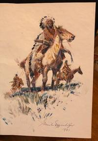 WAGONS, MULES AND MEN by  Nick Eggenhofer - Hardcover - Signed - 1961 - from Lost Horizon Bookstore (SKU: 12250)