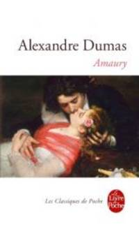 image of Amaury (French Edition)