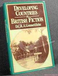 image of Developing Countries in British Fiction