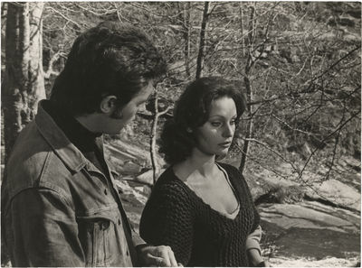 Spain: Profilmes, 1976. Collection of 25 vintage borderless photographs for the international releas...