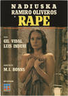 View Image 6 of 7 for Rape (Collection of 25 original photographs, with flyer and original envelope, from the 1976 film) Inventory #144976