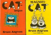 image of Cat-alogue  and Magnifi-Cat