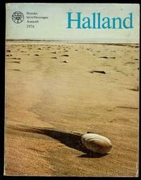 image of Halland: Svenska turistforeningen Arsskrift 1976
