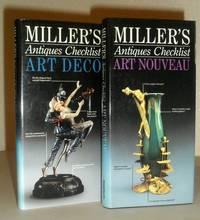 Miller's Antiques Checklist - Art Deco, Art Nouveau
