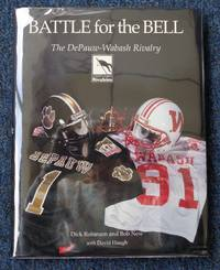 image of Battle for the Bell: The DePauw-Wabash Rivalry