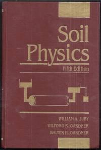 Soil Physics. Fifth Edition