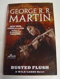 Busted Flush: A Wild Cards Mosaic Novel