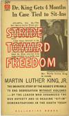 image of Stride Toward Freedom: The Montgomery Story (Vintage Paperback)