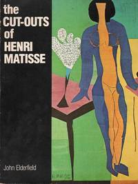 image of The Cut-Outs of Henri Matisse