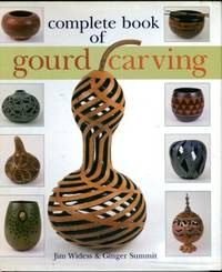 image of Complete Book Of Gourd Carving