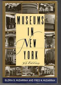 image of Museums in New York