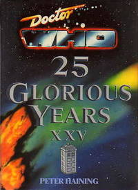DOCTOR WHO - 25 Glorious Years