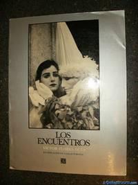 Los encuentros (Coleccion Rio de luz) (Spanish Edition)