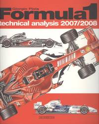Formula 1 Technical Analysis 2007-2008