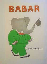 Publisher's Promotional Poster for BABAR
