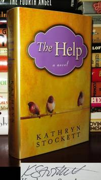 collectible copy of The Help