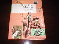 J. STERLING MORTON Arbor Day Boy