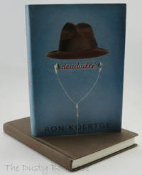 Deadville by  Ron Koertge - First Edition, First Printing - 2008 - from The Dusty Bookcase and Biblio.com