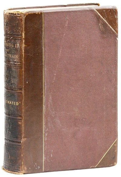 Hartford, CT: American Publishing Company, 1872. First American Edition. First issue with ad on p. a...