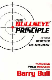 The Bullseye Principle.  Targeting your business