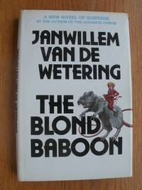 The Blonde Baboon